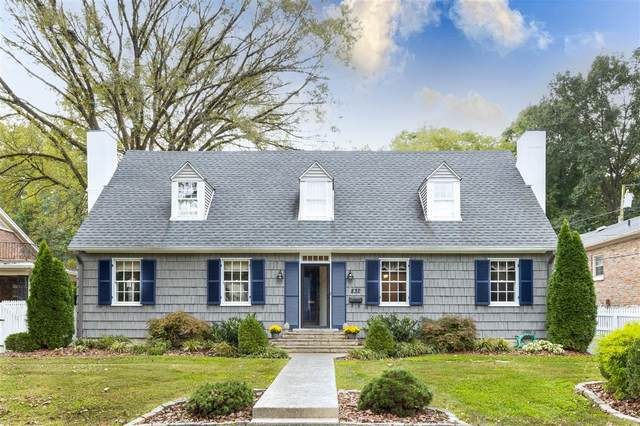 832 Covington St, Bowling Green, KY 42103 (MLS #RA20214696) :: Reesy Real Estate Team   Keller Williams First Choice Realty