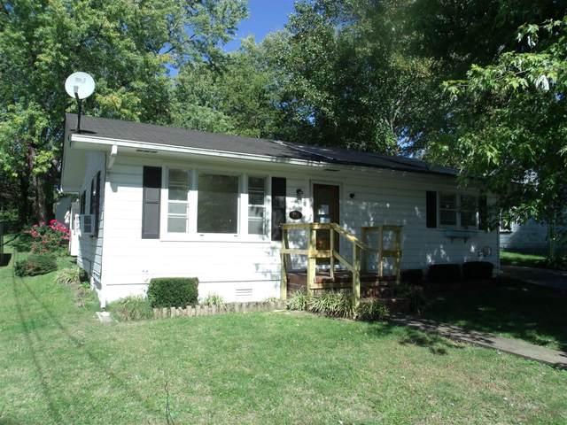 752 E Maple Street, Scottsville, KY 42164 (MLS #RA20214697) :: Reesy Real Estate Team | Keller Williams First Choice Realty