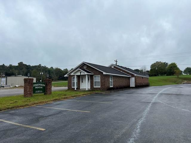 1427 Hwy 259 North, Brownsville, KY 42210 (#RA20214701) :: The Price Group