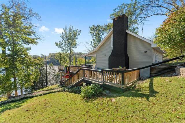 811 Willoglen Road, Lewisburg, KY 42256 (MLS #RA20214703) :: Reesy Real Estate Team | Keller Williams First Choice Realty