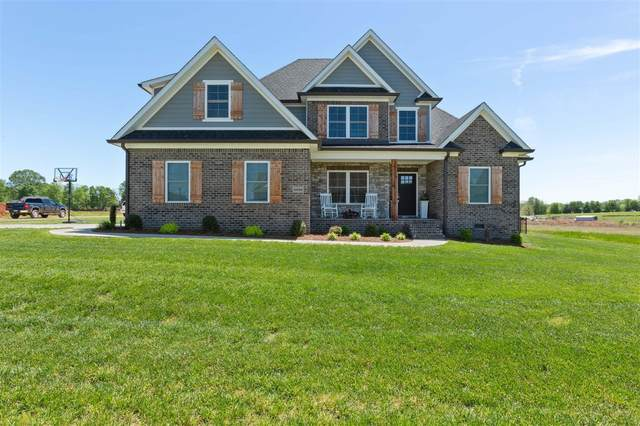 8698 Drakes Blvd., Alvaton, KY 42122 (MLS #RA20214706) :: Reesy Real Estate Team | Keller Williams First Choice Realty