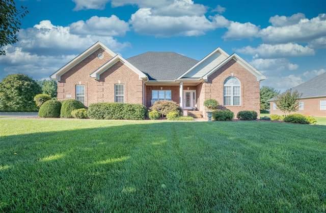 839 Hunters Run Avenue, Bowling Green, KY 42104 (MLS #RA20214707) :: Reesy Real Estate Team | Keller Williams First Choice Realty