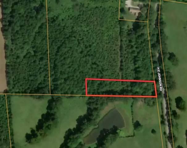 Lot 1 H E Johnson Rd., Alvaton, KY 42122 (MLS #RA20214709) :: Reesy Real Estate Team | Keller Williams First Choice Realty