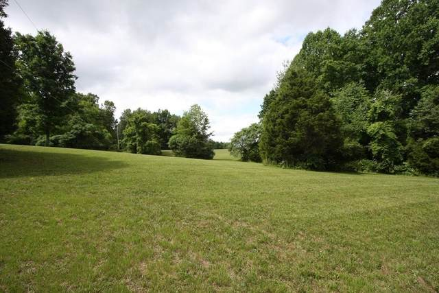 Lot 55 Barren Hills Subdivision, Glasgow, KY 42141 (MLS #RA20214712) :: Reesy Real Estate Team | Keller Williams First Choice Realty