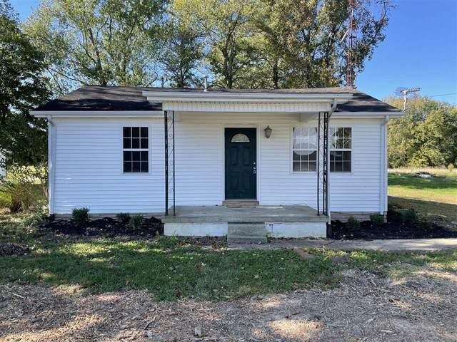 13735 Morgantown Road, Bowling Green, KY 42101 (MLS #RA20214713) :: Reesy Real Estate Team | Keller Williams First Choice Realty