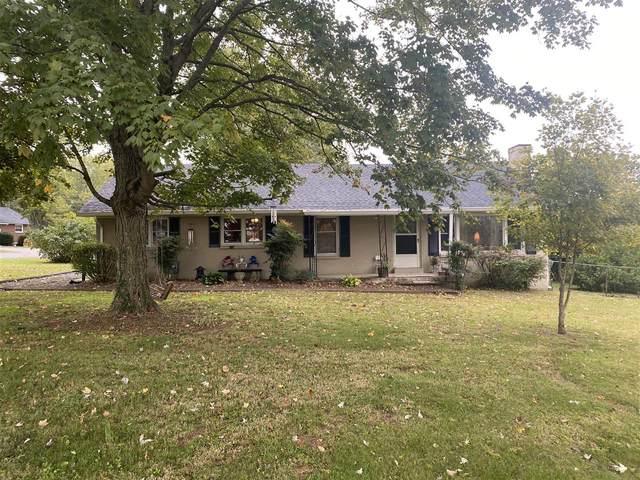 1301 Nashville Street, Russellville, KY 42276 (MLS #RA20214746) :: Reesy Real Estate Team   Keller Williams First Choice Realty