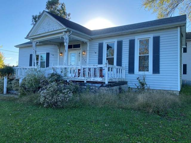 1545 Rocky Hill Rd, Rocky Hill, KY 42163 (MLS #RA20214753) :: Reesy Real Estate Team   Keller Williams First Choice Realty