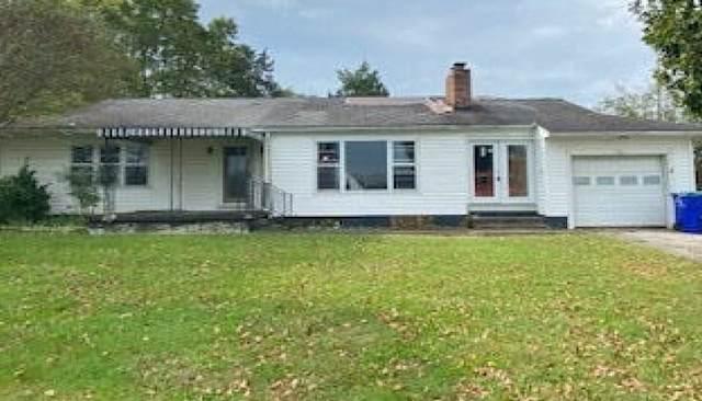 107 N Main, Lewisburg, KY 42256 (MLS #RA20214756) :: Reesy Real Estate Team   Keller Williams First Choice Realty