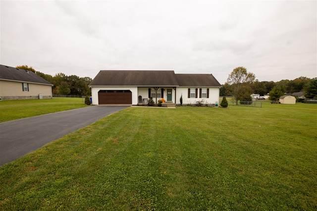 53 O J Edmonds Rd, Alvaton, KY 42122 (MLS #RA20214767) :: Reesy Real Estate Team   Keller Williams First Choice Realty