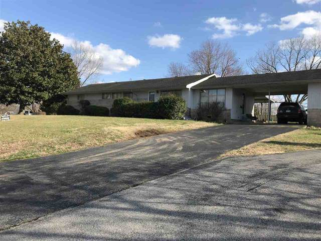 408 Oakview Dr., Greenville, KY 42345 (MLS #20200804) :: Reesy Real Estate Team | Keller Williams First Choice Realty