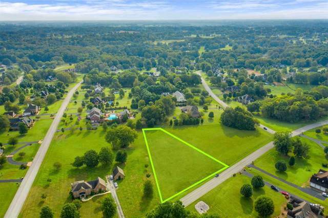 1150 Barrington Drive, Bowling Green, KY 42101 (MLS #20200818) :: Reesy Real Estate Team | Keller Williams First Choice Realty