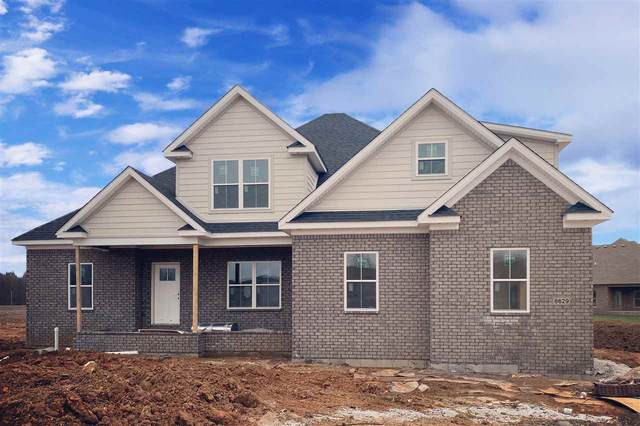 8629 Sandy Creek Court, Alvaton, KY 42122 (#20201060) :: The Price Group