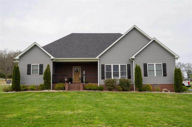 128 Logan Lane, Russellville, KY 42276 (#20201155) :: The Price Group