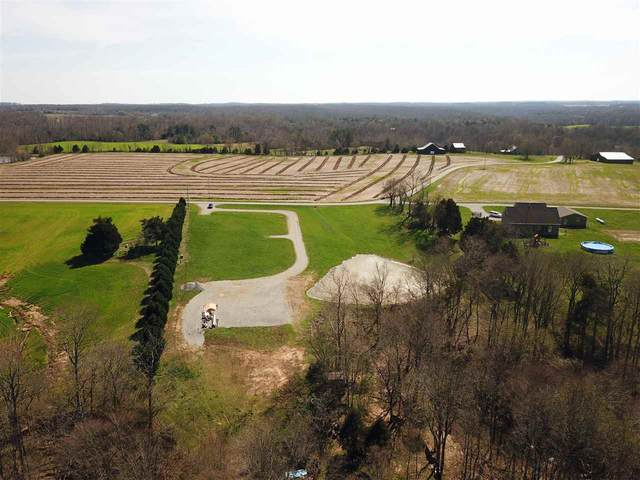 0 Buena Vista Road, Russellville, KY 42276 (#20201184) :: The Price Group