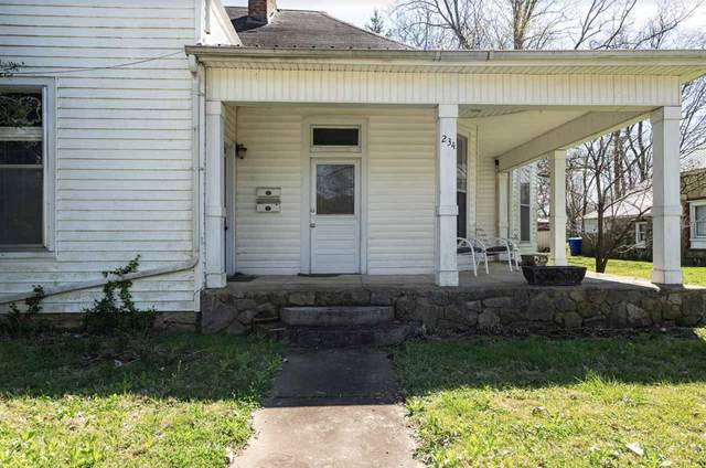 234 E 2nd Street, Russellville, KY 42276 (#20201237) :: The Price Group
