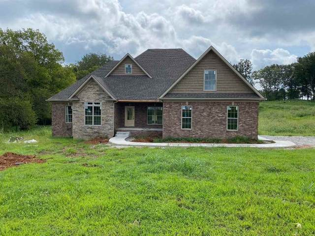 690 E Maci St, Bowling Green, KY 42103 (MLS #20202366) :: Reesy Real Estate Team | Keller Williams First Choice Realty