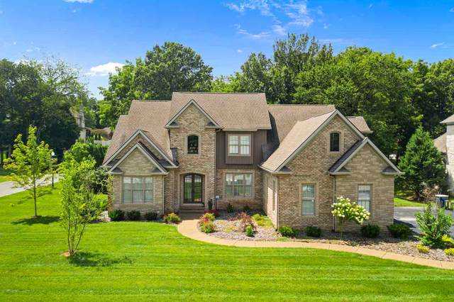 560 Covington Grove Ct, Bowling Green, KY 42104 (MLS #20202857) :: Reesy Real Estate Team   Keller Williams First Choice Realty