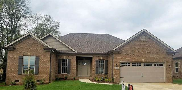 8831 Spartan Street, Bowling Green, KY 42104 (#20202986) :: The Price Group