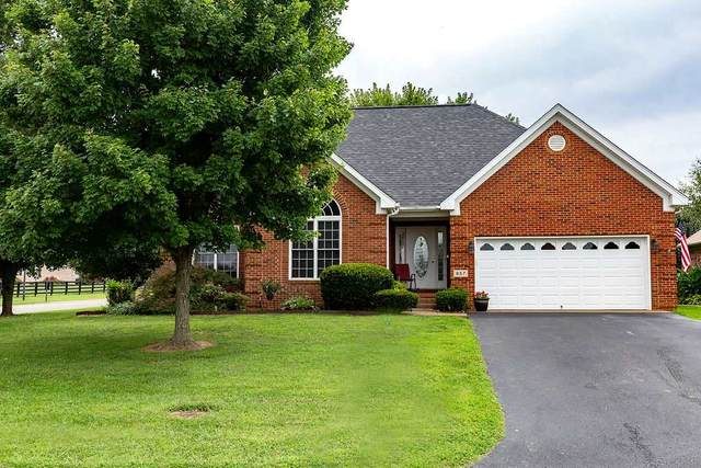857 Muirfield Circle, Bowling Green, KY 42104 (MLS #20203052) :: Reesy Real Estate Team | Keller Williams First Choice Realty