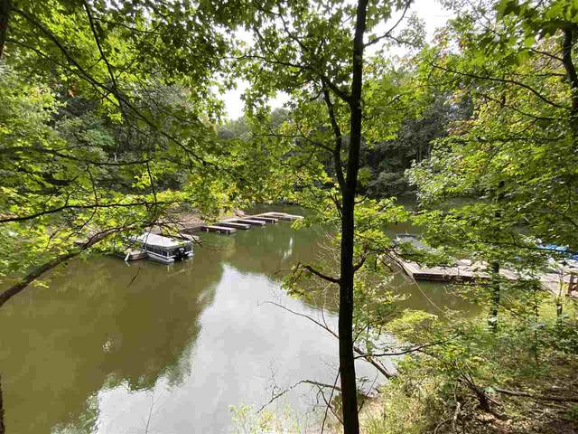 Lot #42 Bay Ridge Rd, Glasgow, KY 42140 (MLS #20203182) :: Reesy Real Estate Team | Keller Williams First Choice Realty