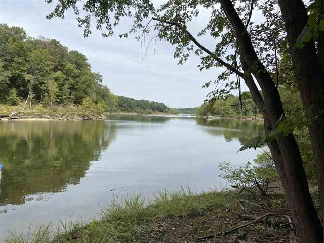 Lot #2 Lake Ridge Rd, Scottsville, KY 42164 (MLS #20203257) :: Reesy Real Estate Team   Keller Williams First Choice Realty
