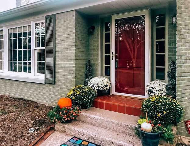 721 Hampton, Bowling Green, KY 42103 (MLS #20203426) :: Reesy Real Estate Team | Keller Williams First Choice Realty