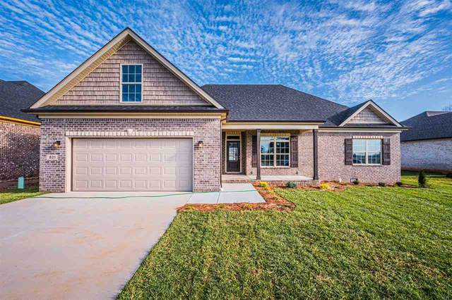821 Olde Gap Court, Bowling Green, KY 42104 (MLS #20203525) :: Reesy Real Estate Team | Keller Williams First Choice Realty
