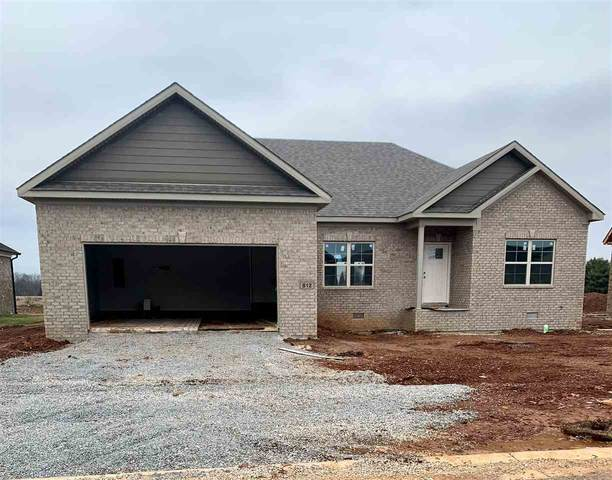 812 Olde Gap Court, Bowling Green, KY 42104 (MLS #20203686) :: Reesy Real Estate Team | Keller Williams First Choice Realty
