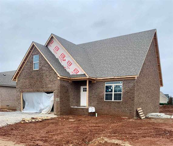 806 Olde Gap Court, Bowling Green, KY 42104 (MLS #20203719) :: Reesy Real Estate Team | Keller Williams First Choice Realty