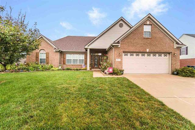 917 Sugarberry Avenue, Bowling Green, KY 42104 (MLS #20203766) :: Reesy Real Estate Team | Keller Williams First Choice Realty