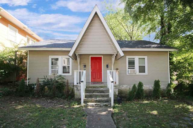 1544 State Street, Bowling Green, KY 42101 (#20203768) :: The Price Group