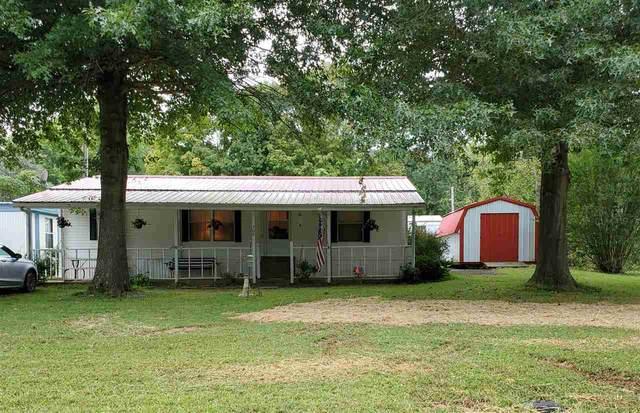 309 Leisure Lane, Scottsville, KY 42164 (MLS #20203793) :: Reesy Real Estate Team   Keller Williams First Choice Realty