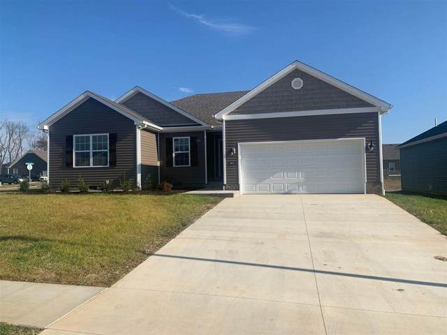 805 Alpine Pine Street, Bowling Green, KY  (MLS #20203839) :: Reesy Real Estate Team   Keller Williams First Choice Realty