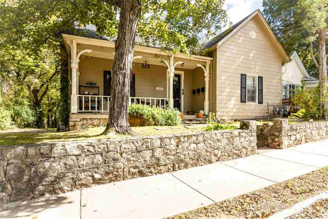 632 E 14th Ave, Bowling Green, KY 42101 (#20203921) :: The Price Group