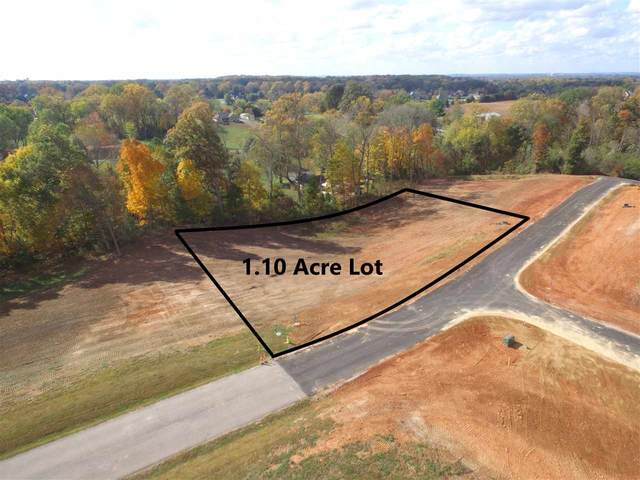 Lot 10 Hardcastle Farms Subdivision, Bowling Green, KY 42103 (MLS #20204199) :: Reesy Real Estate Team | Keller Williams First Choice Realty