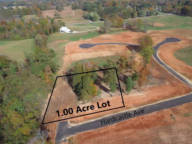 Lot 12 Hardcastle Farms Subdivision, Bowling Green, KY 42103 (MLS #20204200) :: Reesy Real Estate Team | Keller Williams First Choice Realty