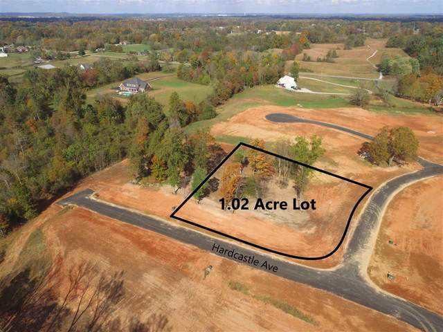 Lot 13 Hardcastle Farms Subdivision, Bowling Green, KY 42103 (MLS #20204201) :: Reesy Real Estate Team | Keller Williams First Choice Realty