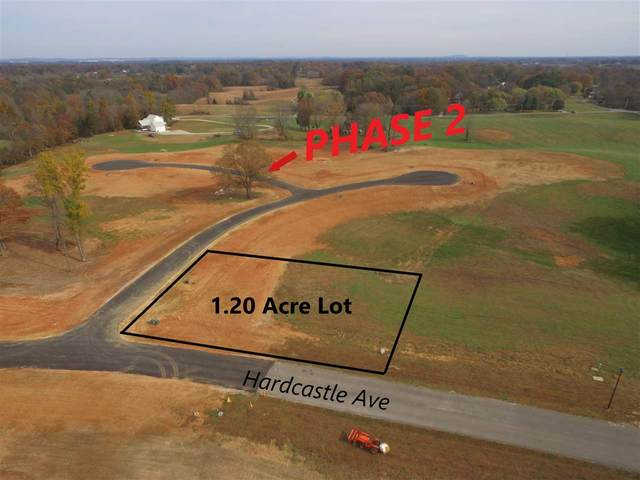 Lot 14 Hardcastle Farms Subdivision, Bowling Green, KY 42103 (MLS #20204202) :: Reesy Real Estate Team | Keller Williams First Choice Realty