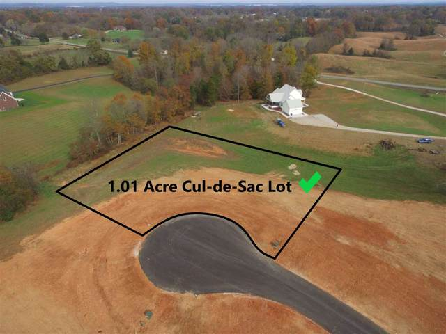 Lot 20 Hardcastle Farms Subdivision, Bowling Green, KY 42103 (MLS #20204205) :: Reesy Real Estate Team | Keller Williams First Choice Realty