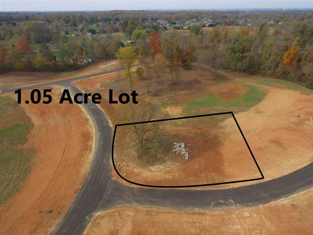 Lot 22 Hardcastle Farms Subdivision, Bowling Green, KY 42103 (MLS #20204206) :: Reesy Real Estate Team | Keller Williams First Choice Realty