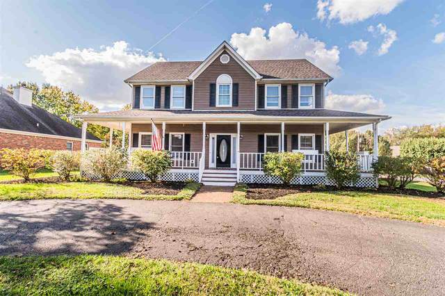 53 Ivy Farm Court, Alvaton, KY 42122 (MLS #20204212) :: Reesy Real Estate Team | Keller Williams First Choice Realty