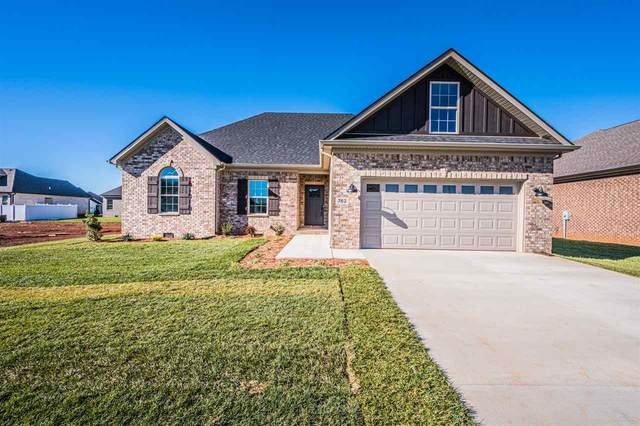 762 Heritage Preserve Lane, Bowling Green, KY 42104 (MLS #20204316) :: Reesy Real Estate Team | Keller Williams First Choice Realty