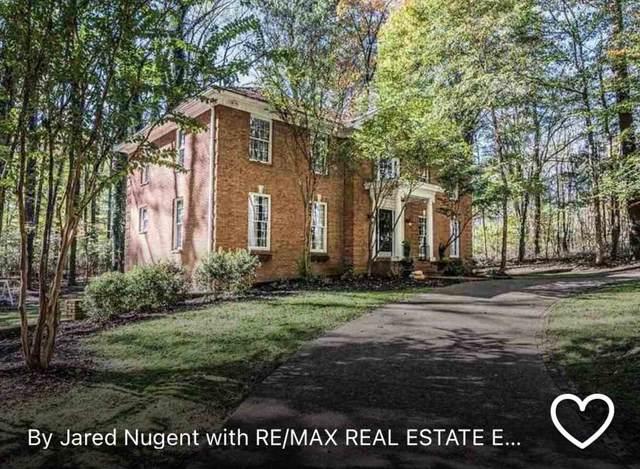 280 Mooreborough Lane, Bowling Green, KY 42103 (MLS #20204352) :: Reesy Real Estate Team | Keller Williams First Choice Realty