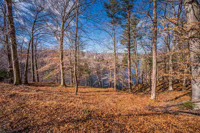 Lot 107 Canyon Run Road, Lewisburg, KY 42256 (MLS #20204535) :: Reesy Real Estate Team | Keller Williams First Choice Realty