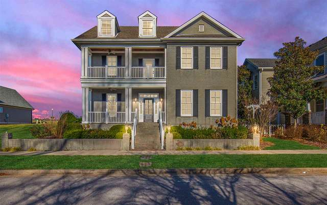 310 Traditions Boulevard, Bowling Green, KY 42103 (MLS #20204583) :: Reesy Real Estate Team | Keller Williams First Choice Realty