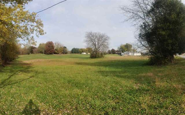 0 Hwy 259, Brownsville, KY 42210 (#20204641) :: The Price Group