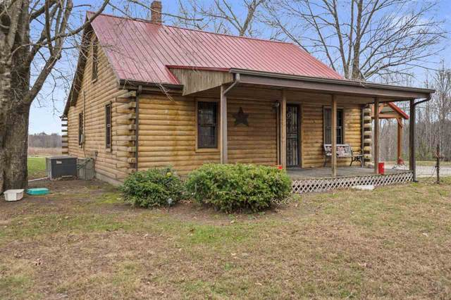 1570 Park Ridge Road, Cave City, KY 42127 (#20204660) :: The Price Group