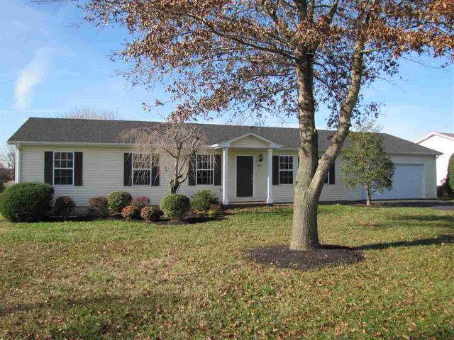 405 Memphis Junction, Bowling Green, KY 42101 (MLS #20204772) :: Reesy Real Estate Team | Keller Williams First Choice Realty