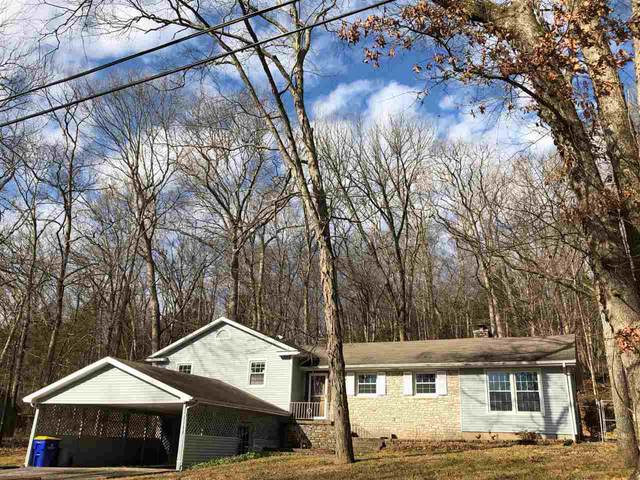 218 Red Bird Trail, Bowling Green, KY 42103 (MLS #20204919) :: Reesy Real Estate Team | Keller Williams First Choice Realty