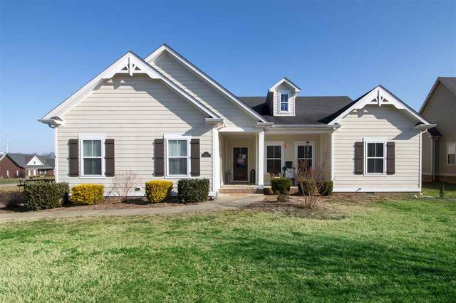 1837 Affirmed Circle, Bowling Green, KY 42104 (MLS #20210145) :: Reesy Real Estate Team | Keller Williams First Choice Realty